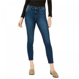 NWT Joes Jeans Charlie Ankle Skinny Jeans 26 Blue